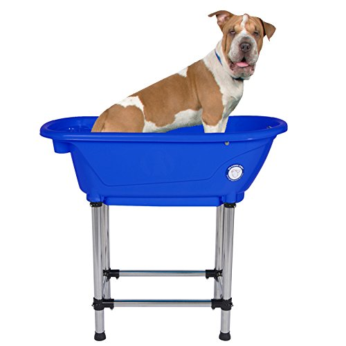 Best Dog Bath Tub For Home 8