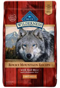 Best Dog Food for Huskies 2018 by Blue Wilderness