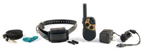 Best Dog Training Collar By PetSafe Yard & Park Rechargeable, 400 Yards