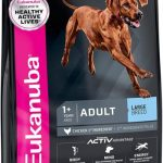 Eukanuba Adult Dry Dog Food Chicken