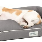 PetFusion Ultimate Soft Bed For Small Dog