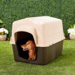 Aspen Pet PetBarn 3 House For Small Dog