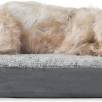 Soft Bed For Small Dog By Furhaven