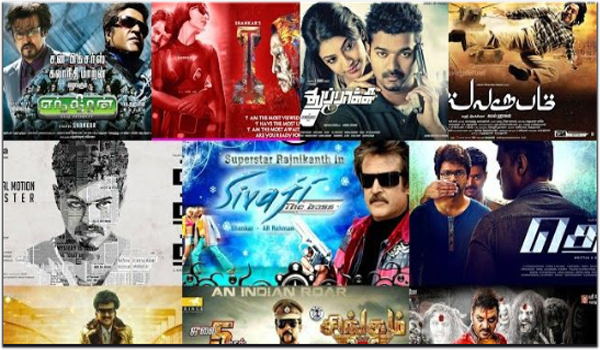 Tamil HD Movies Download Tamilrockers Tamilyogi