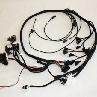 #H231 - TPI HARNESS: 1986-89 Street Rod Style TPI w/ MAF Sensor