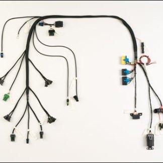 #H232 - TPI HARNESS: 1990-92 Street Rod Style TPI w/o MAF Sensor