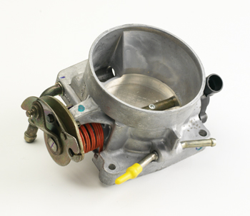 #HTB6 - LS2 Cable Operated Mechanical Throttle Body