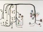 #HY57T - LT1 HARNESS: 1994-97 Corvette w/ Electronic Transmission 4L60E
