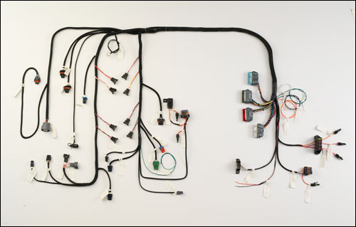 1994 Lt1 Wiring Harness - Data Wiring Diagram Lt Wiring Harness on gm wiring, relay wiring, ford wiring,