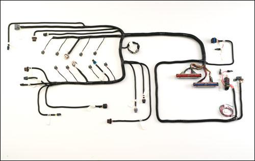hvl53t - gen iii vortec harness  1999-04 5 3l w   4l60e  4l80e transmission
