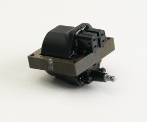 #DC224 - Ignition coil for remote coil distributor