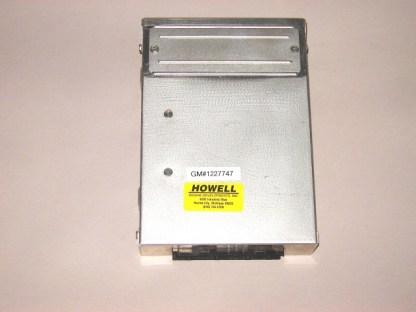 #MA7165 - ECM: 1986-89 L98/TPI w/ MAF Sensor