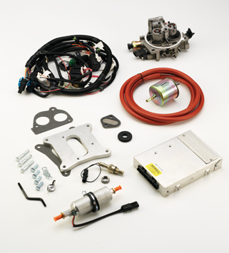 454 Tbi Wiring Harness - Wiring Diagrams List