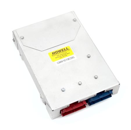 tbi17427 tbi ecm 1993 95 v 6, v 8 and 454 howell efi conversion howell wiring harness lt1 engine tbi17427 tbi ecm 1993 95 v 6, v 8 and 454 howell efi conversion & wiring harness experts