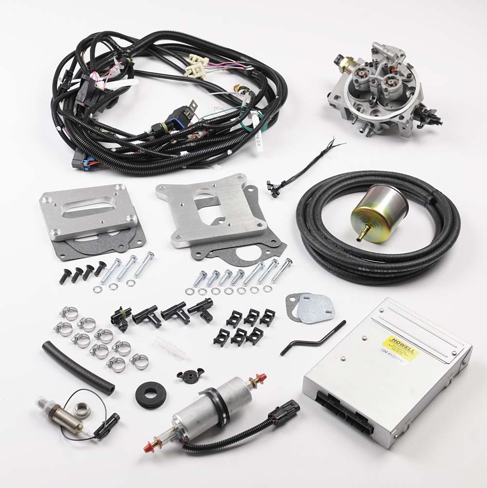 hg305 gmc 305 cid tbi conversion kit Tbi Conversion Wiring Harness tbi conversion