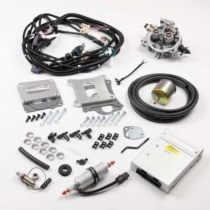 #HD383 Chrysler 383 CID TBI Conversion Kit