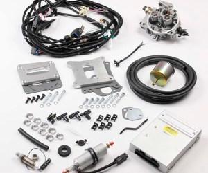 HB231 231 CID Buick TBI Conversion Kit