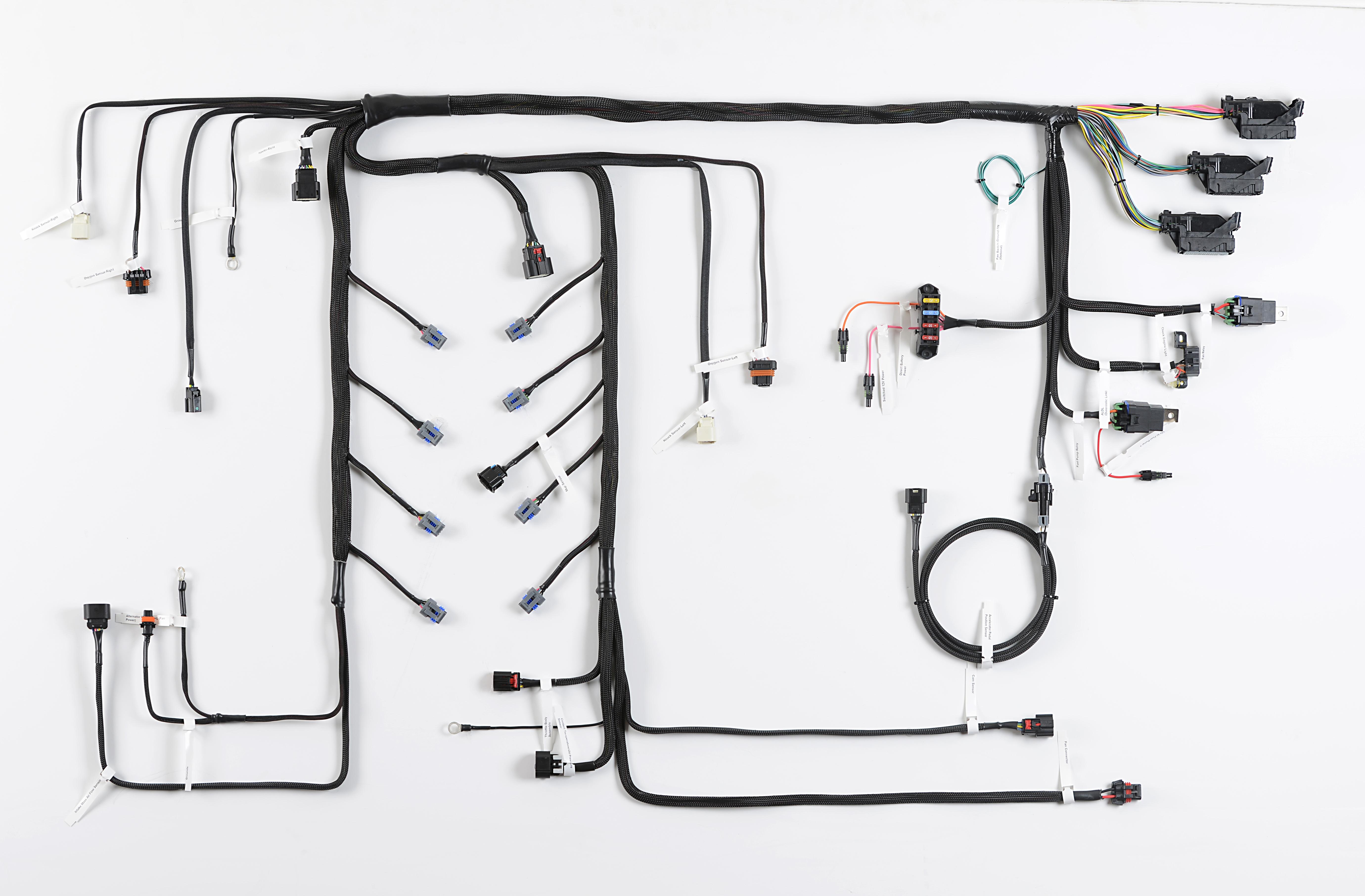 6l80 Transmission Wiring Harness | Wiring Liry on