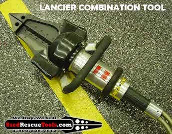 Lancier Combi Tool