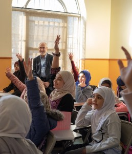 Click here for all lesson plans from the Muslims in Brooklyn curriculum.
