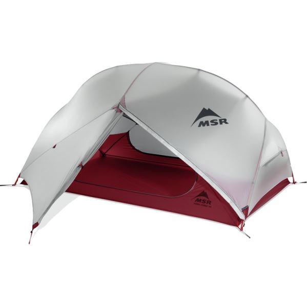 Ein Personen Zelt von MSR