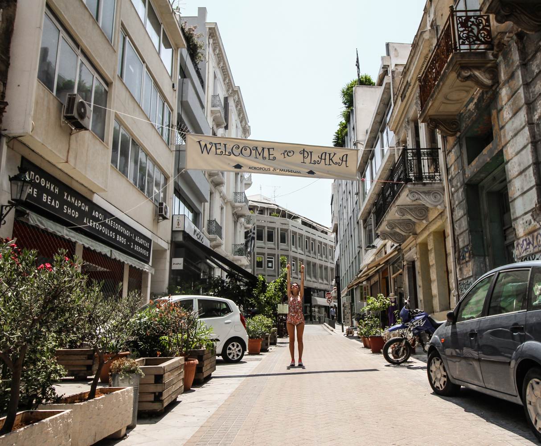 25 071km Athens Greece