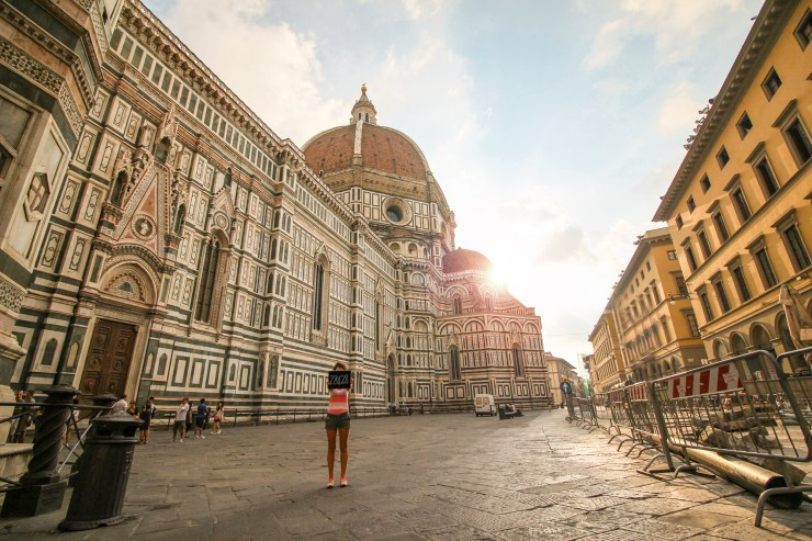 Florence Italy | How Far From Home