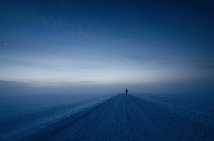 Mikko Lagerstedt | How Far From Home