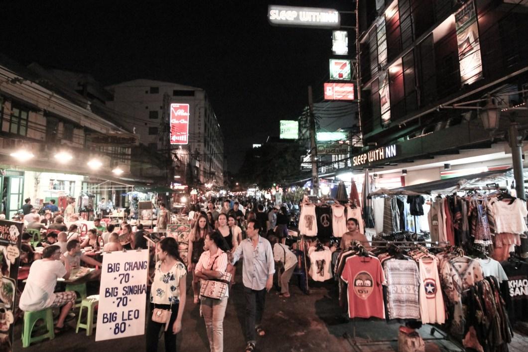 Bangkok Thailand | How Far From Home