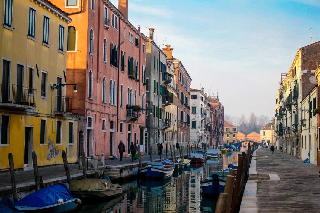 Venice Italy | How Far From Home