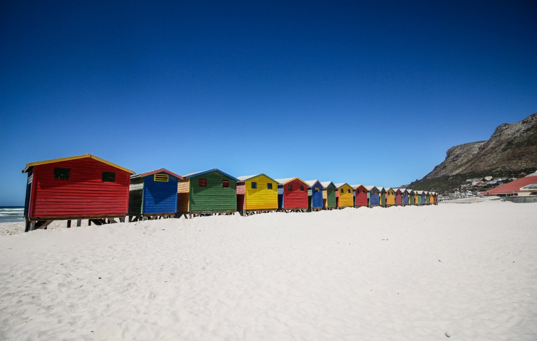Cape Town South Africa | How Far From Home