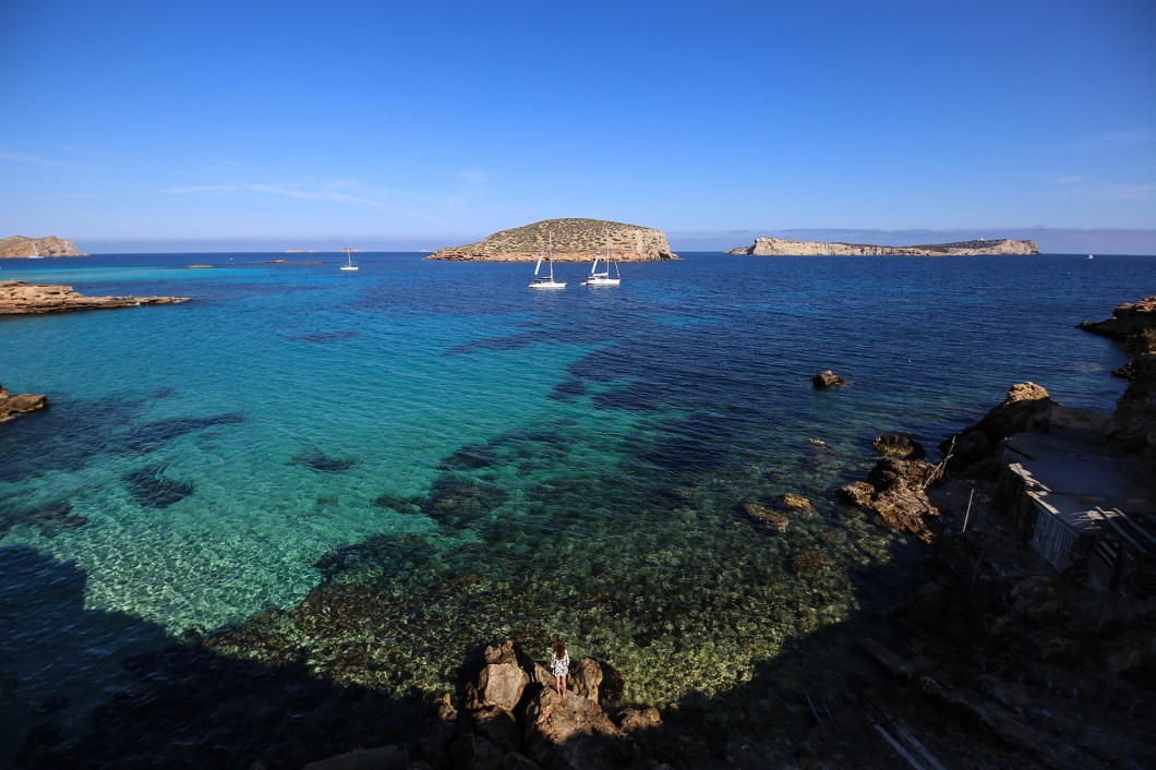Ibiza Spain | How Far From Home