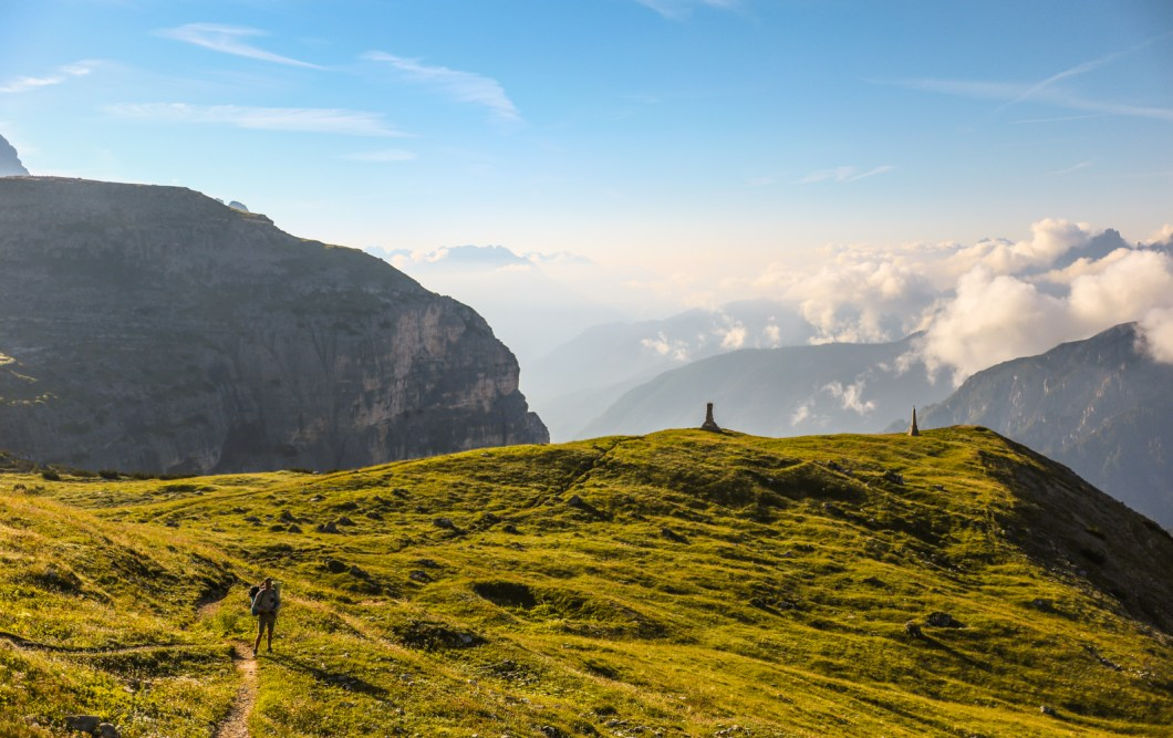 Dolomites Italy | How Far From Home