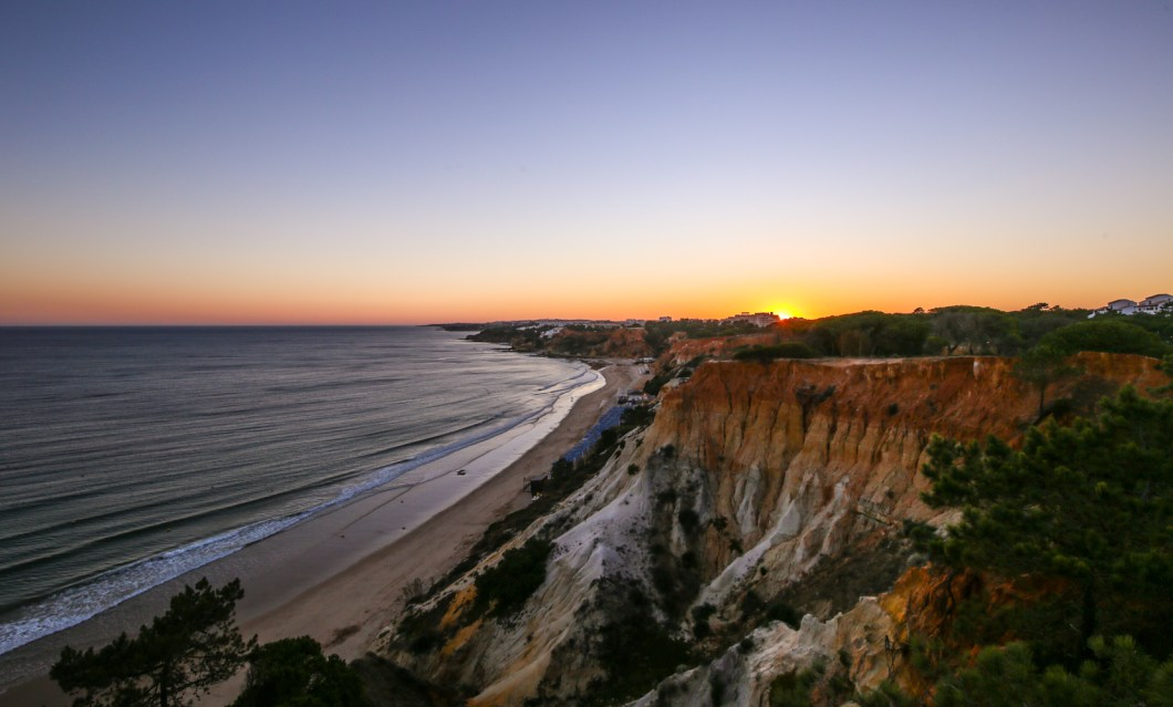 Algarve Portugal | How Far From Home
