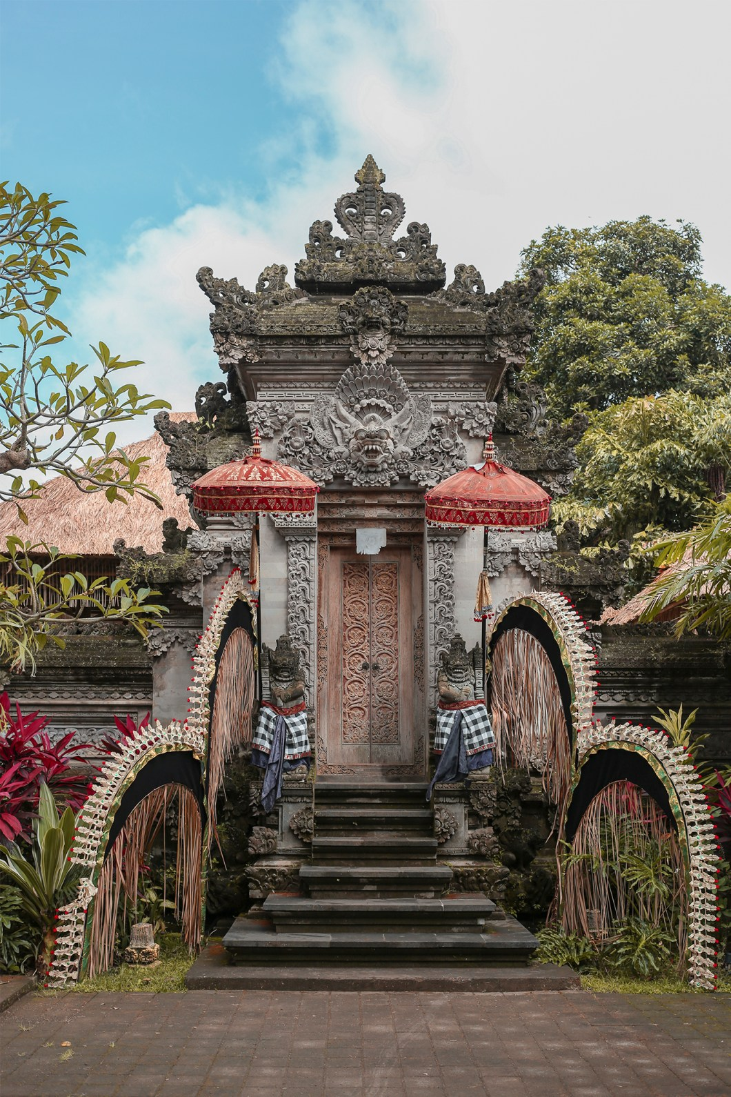 Bali Indonesia   How Far From Home