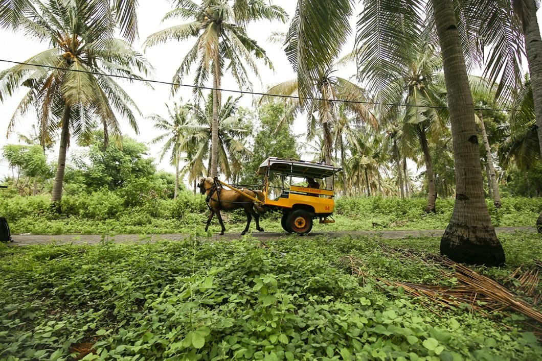 Gili Trawangan Indonesia | How Far From Home