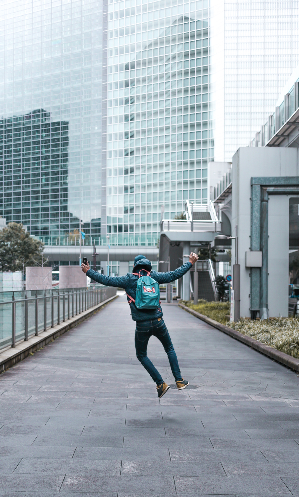 Tokyo Japan | How Far From Home