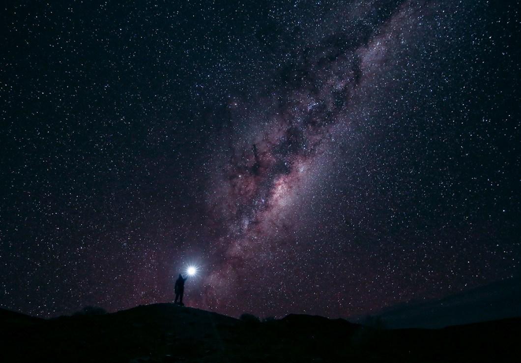 Karoo Desert South Africa   How Far From Home