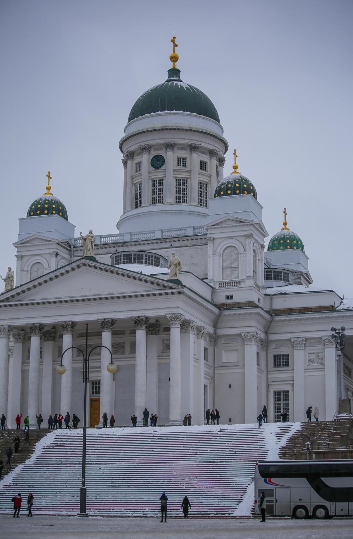 Senate House Helsinki