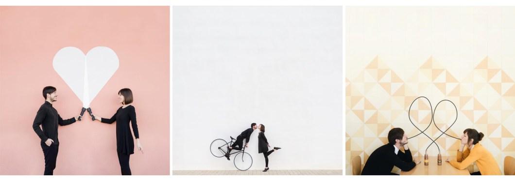 Instagram @anniset and @drcuerda