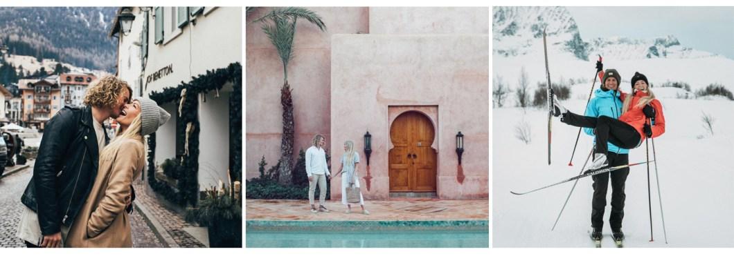 Instagram @eljackson and @hilvees