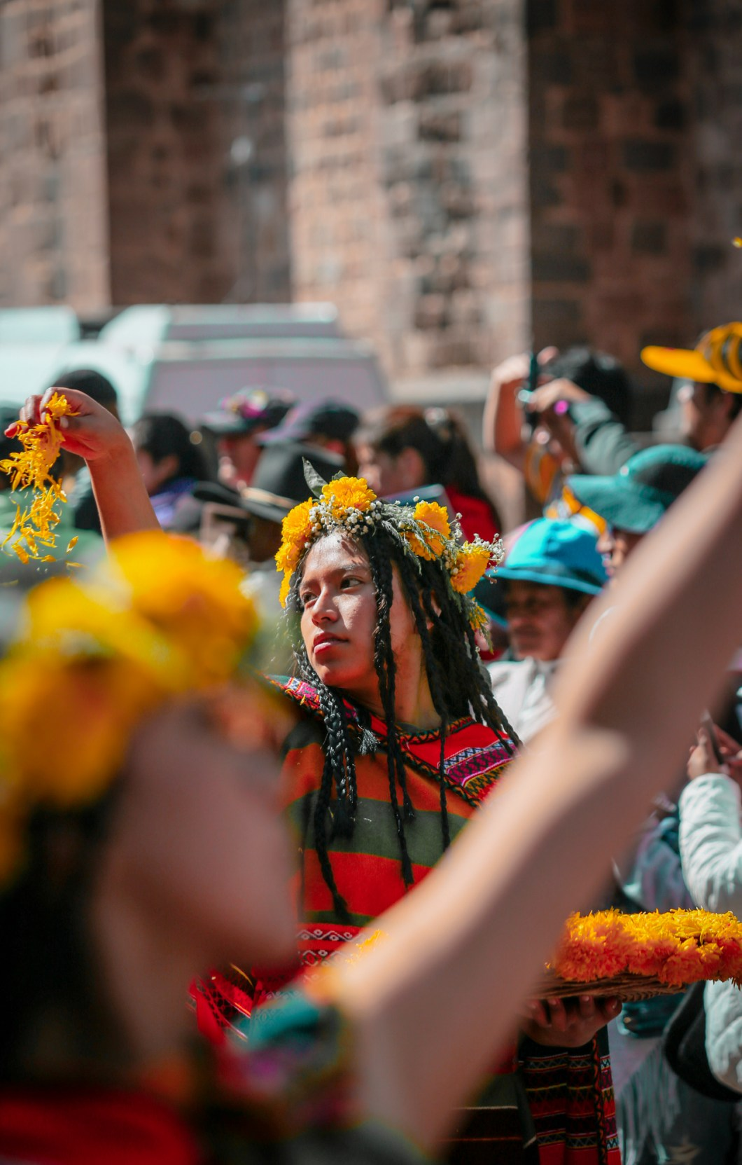 A TRAVELER'S GUIDE TO THE INTI RAYMI FESTIVAL IN CUSCO, PERU