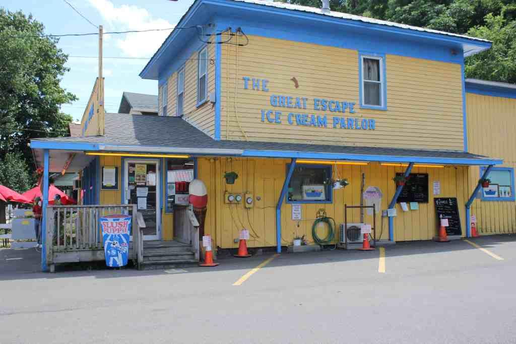 watkins glen park ice cream parlor