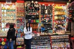 Szwarc, mydło i powidło, czyli częstochowianka w Chinach