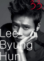 33. Lee Byung Hun