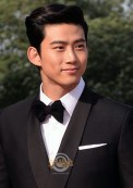 Taecyeon z 2PM