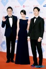 Lee Hwi Jae, Lim Ji Yeon & Yoo Jun Sang