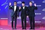 ekipa The Genius - Lee Sang Min, Jang Dong Min i Hong Jin Ho