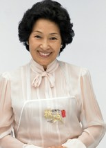 9. 'nation's mother' Kim Hye Ja