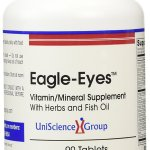 Eagle Eyes Reviews Best Supplement For Eyesight